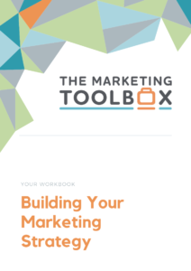 free marketing strategy workbook
